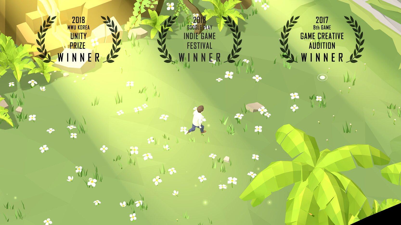 活用视觉艺术 解谜游戏《幻觉空间》双平台上架