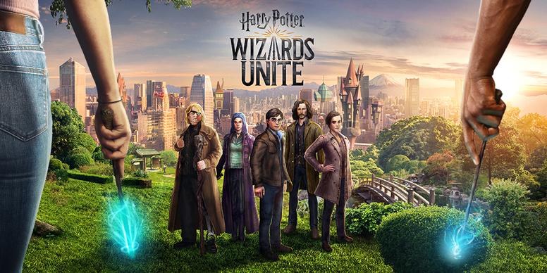 """《哈利波特:巫师联盟》新活动""""魔药学教室痕"""