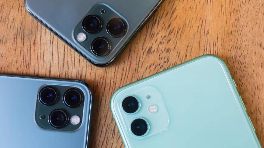 iPhone 11 Pro被曝偷偷收集用户定位信息