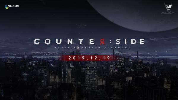 战略动作RPG《Counter:Side》已开展预约活动