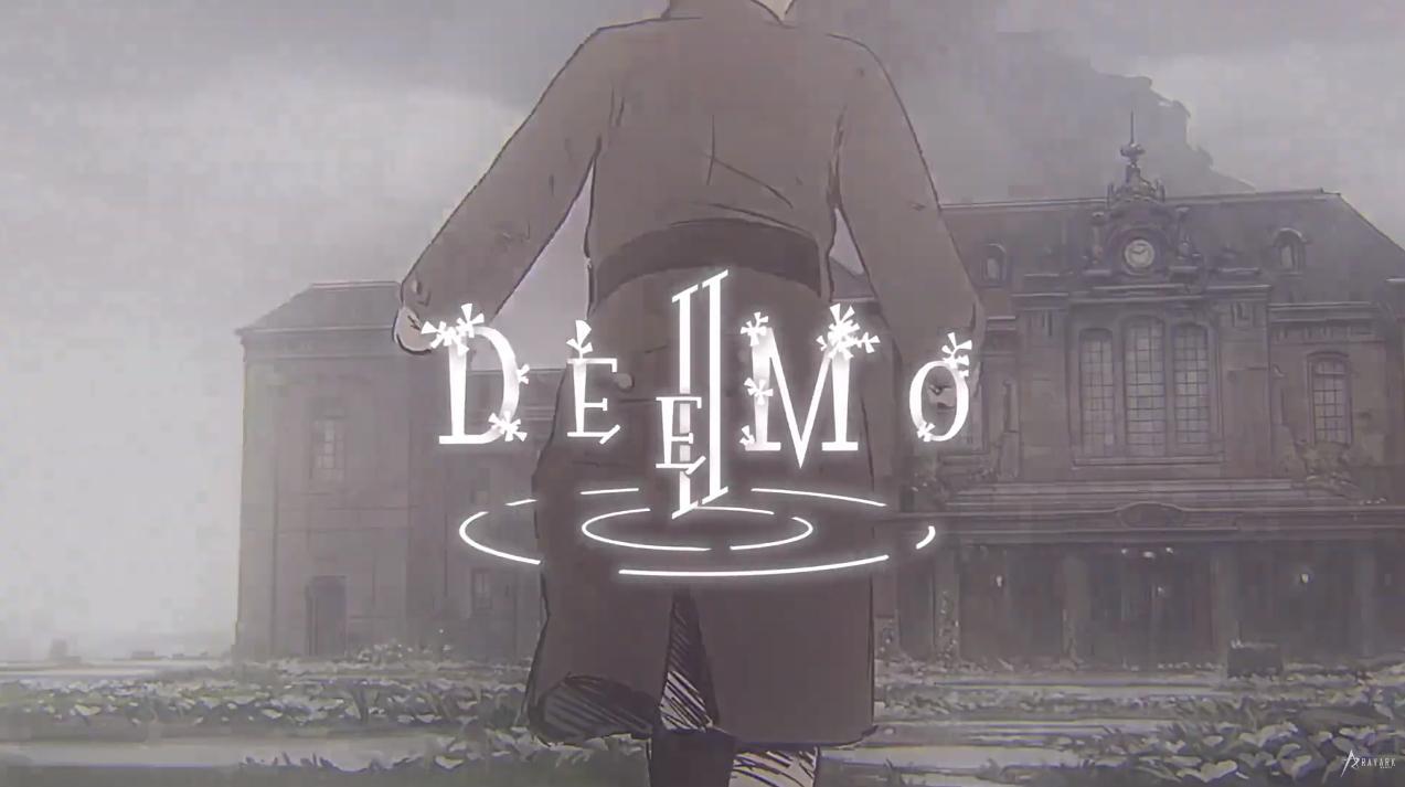 雷亚游戏音游作新作《DEEMO II》公布 PV放出