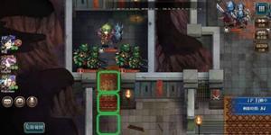 梦幻模拟战手游暗黑领域攻略详解